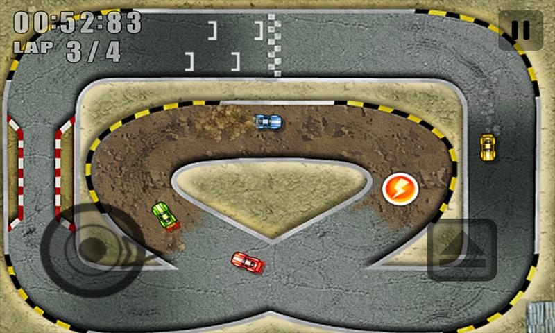 Skid Racer! - screenshot