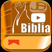 Bíblia Sagrada em Videos JDS
