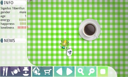 Bug Breeding Screenshot 1
