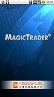 Screenshot of MagicTrader Plus