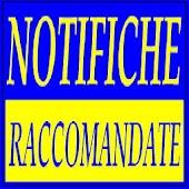 Notifiche Raccomandate - Poste