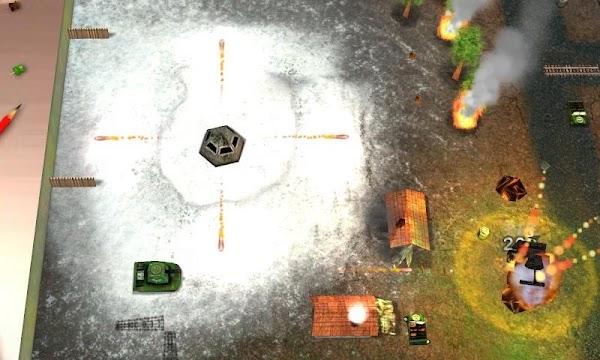 Tank-O-Box- screenshot thumbnail