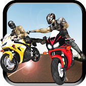 Highway Stunts Riders
