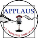 APPLAUS Radio logo