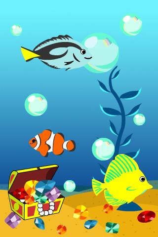 Baby's First Aquarium