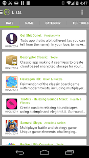 DOTD - Best App Catalog- screenshot thumbnail