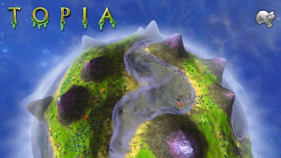 Topia World Builder- screenshot thumbnail