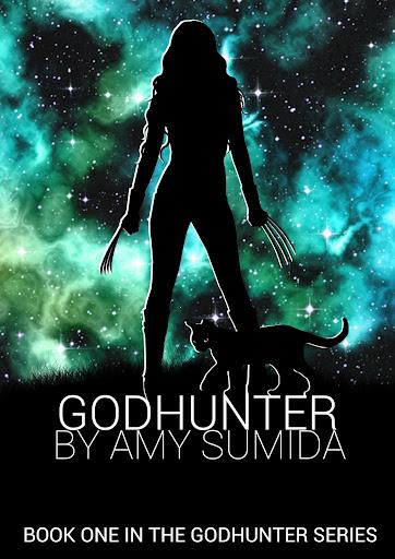 Godhunter A Paranormal Romance