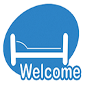 Welcome Hostel Madrid logo