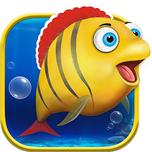 Fishing for kids and babies for PC and MAC