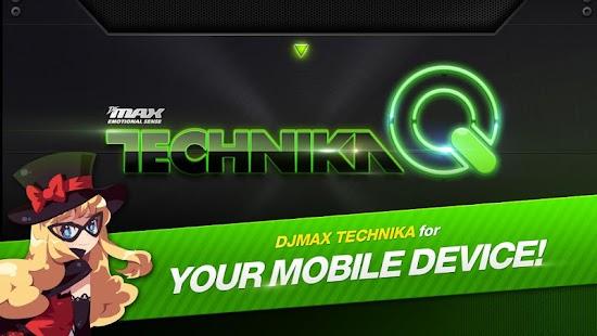 DJMAX TECHNIKA Q- screenshot thumbnail