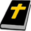 DataBibelen Bible in norwegian logo