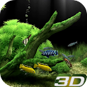 Virtual Aquarium 3D Wallpaper icon