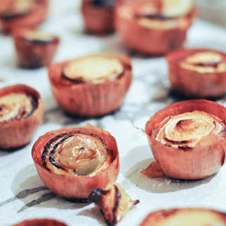 Roasted Onions.
