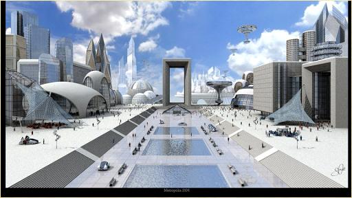 【免費生活App】建築圖片-APP點子