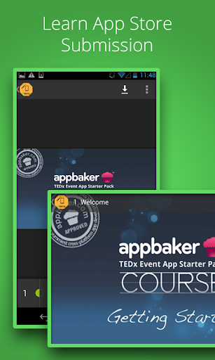 【免費教育App】Learn AppBaker - Udemy Course-APP點子