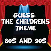 Childrens 80s & 90s TV Theme