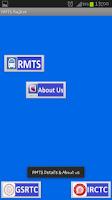 Screenshot of RMTS Rajkot
