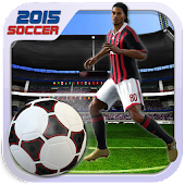 Real Football 2015 3D