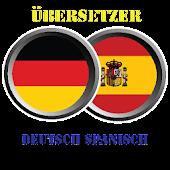 Übersetzer Deutsch Spanisch