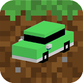 Blocky Racer: Road Smash!