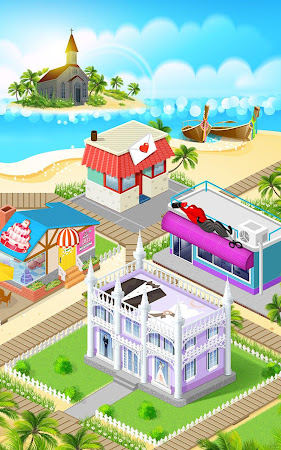 Celebrity Wedding: Beach Party 1.1 screenshot 305266