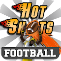 Hot Shots Football