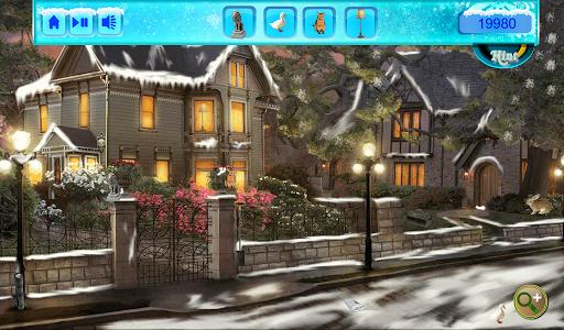 Hidden Object Winter Fun v1.0.7