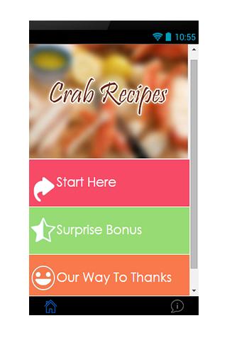 Crab Recipes Guide