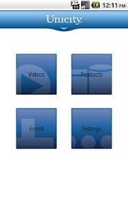 Unicity Sales- screenshot thumbnail