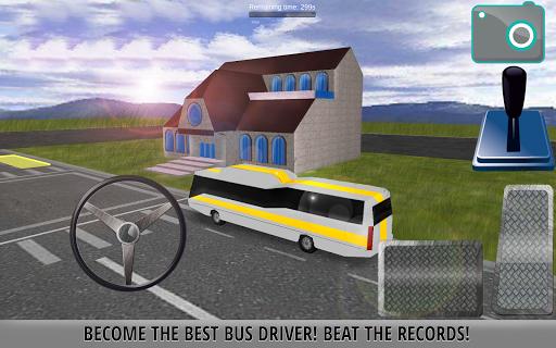 Bus Sim: Boston