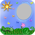 Kids Fun Frames Pro icon