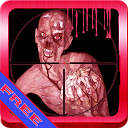 Zombie Dream 3D Shooter mobile app icon