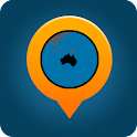 Applocation Australia icon