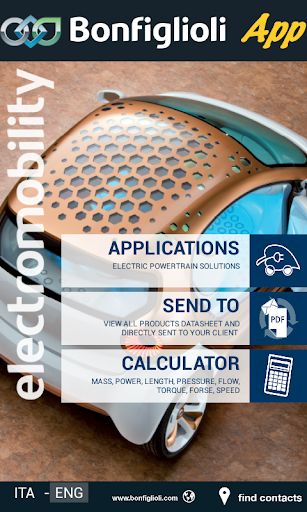 Electromobility App