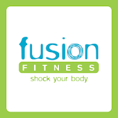 Fusion Fitness KC