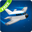 Planes Live Wallpaper (Free) icon