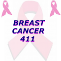 Breast Cancer 411 logo