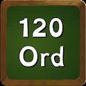 120 Ord icon