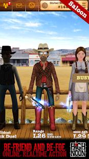 High Noon 2 : Multiplayer FPS - screenshot thumbnail