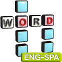 English - Spanish Crossword icon