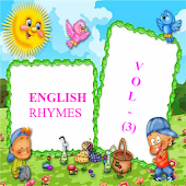 English Rhyms III