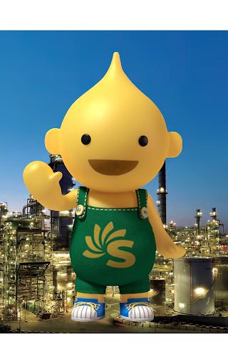 2012 에쓰-오일 지속가능성보고서
