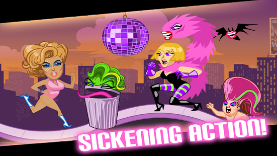 RuPaul's Drag Race: Dragopolis Screenshot 28