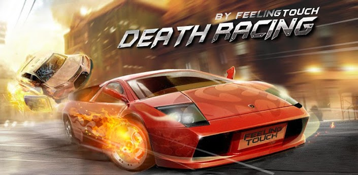 Death Racing apk