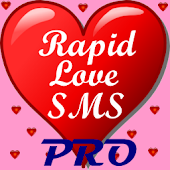 Rapid Love SMS - PRO