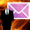 Анонимная СМС icon