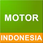 Motor Indonesia icon