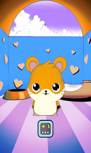 My Lovely Hamster