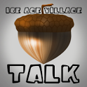 Ice Age Village Talk icon